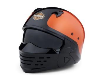 Sport Glide 2-in-1 X07 Helmet