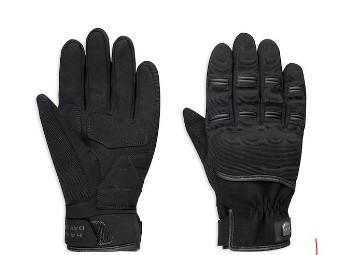 Harley-Davidson Sarona Full-Finger Gloves