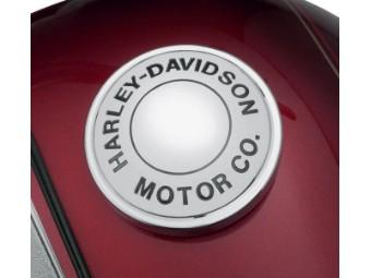Motor Co. Fuel Cap Medallion 99539-97