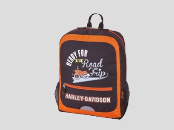 "Kinder Rucksack ""Ready for Road Trip"" A99847 Backpack"