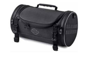 "Luggage Roll ""Onyx Premium Day"" Motorcycle Bag 93300104 Black"