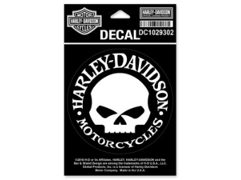 "Sticker / Decal ""Hubcap"" DC1029302"