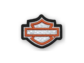 Emblem Aufnäher Bar & Shield reflektierend EM1144381