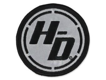 """Emblem """"Ignition Circle"""" Reflektierend EM334801"""