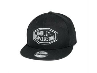 "Baseball - Cap ""EMBROIDERED"" Mütze 97607-20VM verstellbar"