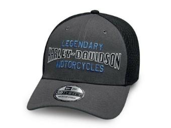 Harley-Davidson CAP-BB 39THIRTY, LEGENDARY 97840-19VM/000L