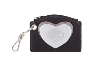 Ladies Heart Key Case HDWWA11594