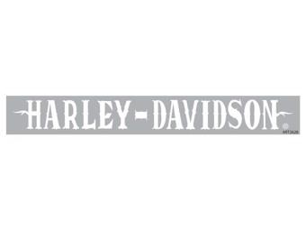 Harley-Davidson Decal -H-D Western Style- 96 x 7,5 cm Sticker CG-3760 Car