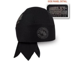 "Harley-Davidson Headwrap ""FORGED CIRCLE"" Cap Polyester HW31930"