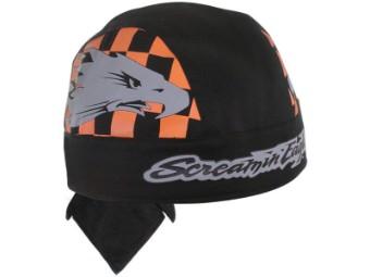 "Harley-Davidson Headwrap ""SCREAMIN EAGLE"" Bandana, Mütze, Cap HW02064"