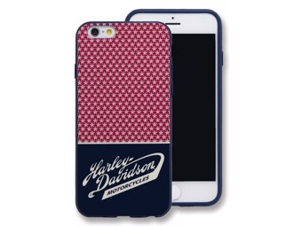 Harley-Davidson iPhone 7 Backcover American Freedom 07824