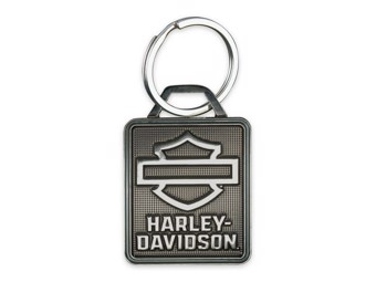 """Keychain """"INSIGNIA"""" KY34406 Color Silver"""