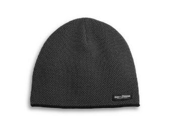 "Hat Winter Cap ""Textured"" Knit Cap 97605-20VM"