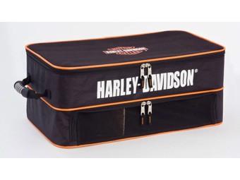 Harley-Davidson Travel Bag Weekend trips Picknic 60 cm long A99615