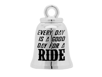 "Harley-Davidson ""RIDE BELL GOOD DAY TO RIDE"" HRB077"