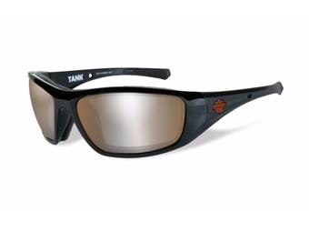 Harley-Davidson Sunglasses Biker Motorcycle Glasses -TANK PPZ- HDTAN09