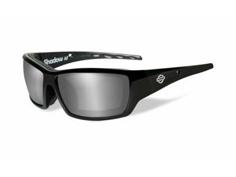 Harley-Davidson Sunglasses Bikerglasses -SHADOW- partially-polarised HFSHA07