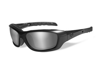 "Harley-Davidson Sunglasses Wiley X ""GRAVITY PPZ"" Motorcycle Glasses *HDGRA07*"