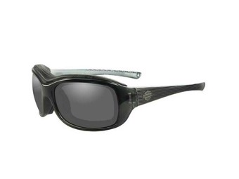 "Sunglasses Wiley X ""HD Journey"" Motorcycle Glasses HDJNY02"
