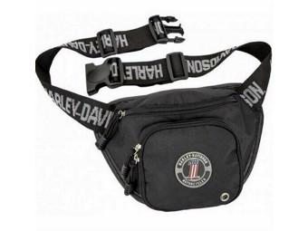 adjustable Belt/Bum Bag A99426-NUMBER1 Black