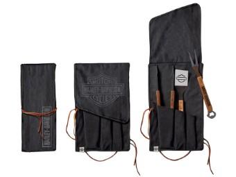 Bar & Shield Grillwerkzeug-Set 3-teilig HDX-98516