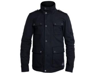 Explorer Jacket XTM-Black