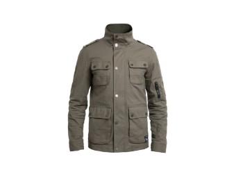 Explorer Jacket XTM-Olive