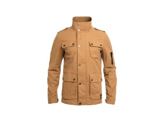 Explorer Jacket XTM-Camel