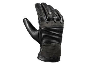 Durango Black/Camofl.-XTM Motorradhandschuhe Herren  JDG7023