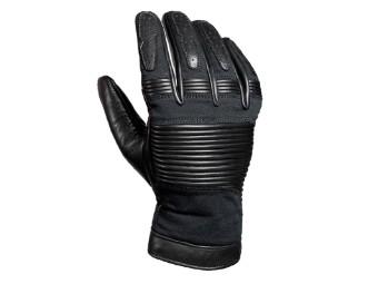 Durango Black/Black-XTM Motorradhandschuh Herren  JDG7025