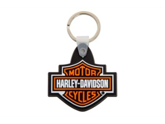 H-D Key Fob Schlüsselanhänger Ricks H2-111
