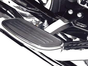 Harley-Davidson Fußrastenhalter Sozius Kit Dyna ab '06 49279-06
