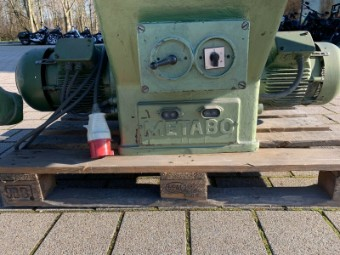 belt grinding machine fully functional Star Delta