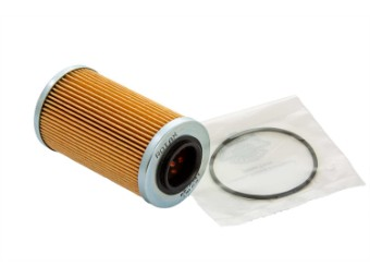 Oil Filter with O-Ring Buell Kit Q1064.1AM for Harley-Davidson