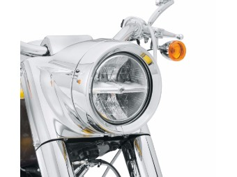 "Orginal Harley-Davidson ""DAYMAKER"" 7"" LED Reflecto Headlamp *67700173*"