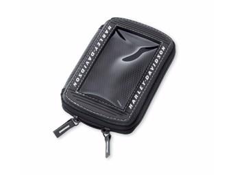 Audio-Player-Tank Pouch -BOOM- 76000193 Black