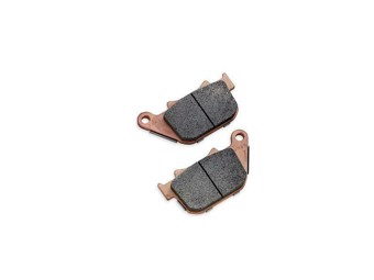 Orig. Harley-Davidson BRAKE PADS rear for Sportster XL 04-06 *42836-04a*
