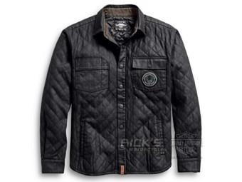 """Men's """"CANVAS"""" Leasure Jacket 97489-19VM/000S Size S"""