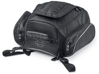Original Harley-Davidson Premium Luggage Tail Bag *93300106*