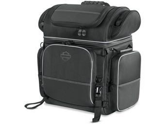 Original Harley-Davidson Onyx Premium Touring Bag *93300103*