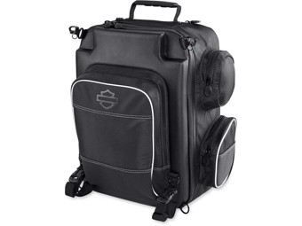 Original Harley-Davidson Onyx Premium Weekender Bag *93300105*