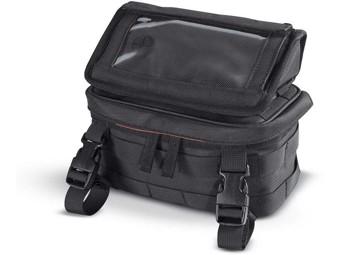 Genuine Harley-Davidson Overwatch Large Handlebar Bag 93300122