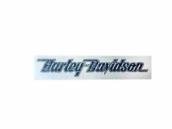 Original Harley-Davidson Tank-Sticker Decal *14059-84* approx. 19 cm x 3 cm