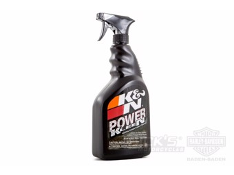 Original K&N Luftfilterreiniger Sprühflasche 93600004 Air cleaner