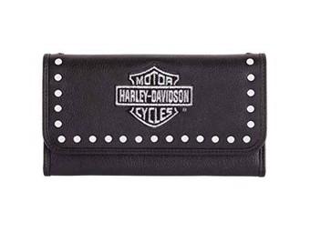 """Women's Wallet """"EMBROIDERY"""" HDWWA11462"""