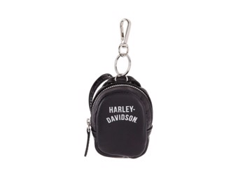 Ladies Mini Backpack Coin Purse HDWWA11562