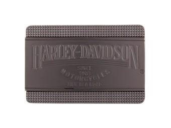 Harley-Davidson Men's Belt Buckle -BOTTOMS UP- HDMBU11541