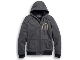 Ricks Harley-Davidson Men's Hoodie ARTERIAL 98123-20EM