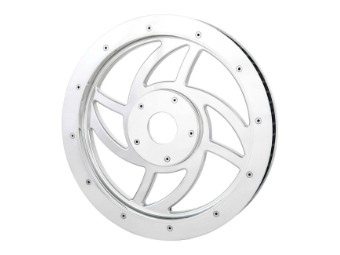 Pulley Design Freestyle