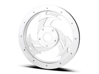 Pulley Design H.Lector